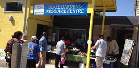 blake gardens exterior photo